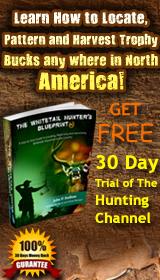 hunt life size